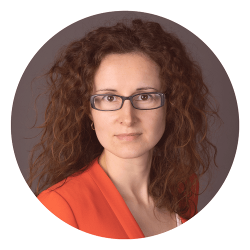 Andrea Frodlová - marketing malých firem